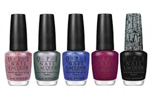 The Katy Perry collection for OPI