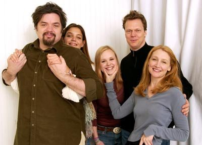 Oliver Platt, Katie Holmes, Allison Pill, Peter Hedges, Patricia Clarkson