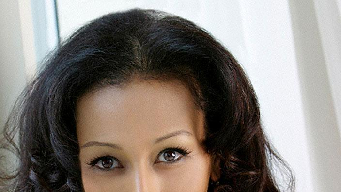Tamara Tunie stars as Dr. Melinda Warner in Law & Order: SVU on NBC.