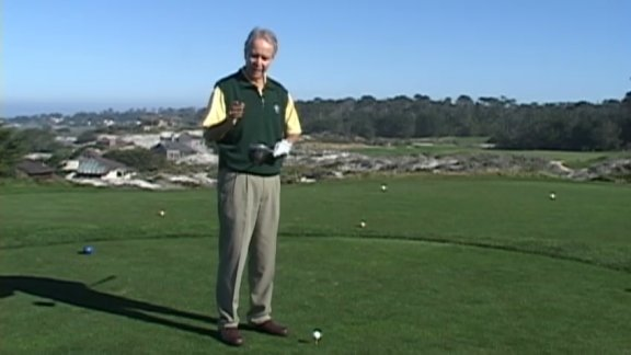 Watch This Weeks Golf Tip 6.12.12