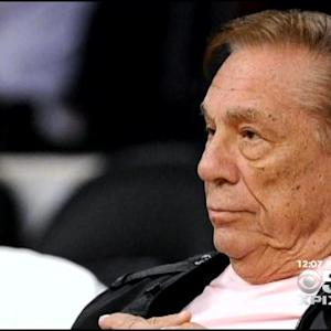 Sterling Vs. Sterling Trial Over Sale of LA Clippers Continues Monday