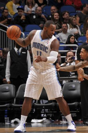 Davis scores 29, Magic hold off Nuggets 102-89