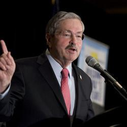 Terry Branstad Wants To Get Rid Of The Iowa Straw Poll