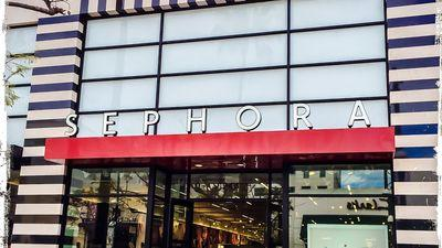 Sephora's New 'Flash' Shipping Gives Amazon a Run for Its Money