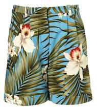 Could You, Would You: Maarten van der Horst for Topshop's Hawaiian Prints