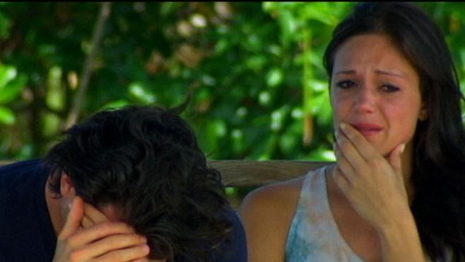 Bachelorette' Desiree Hartsock Dumped by Brooks Forester | View photo