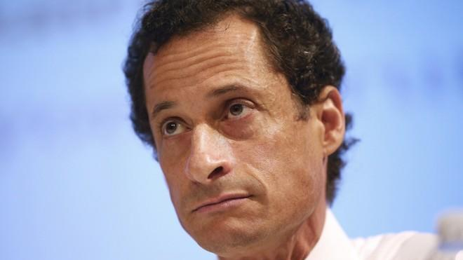 Americans initially gravitate toward the familiar, be it Anthony Weiner or the summer's 37th superhero movie.