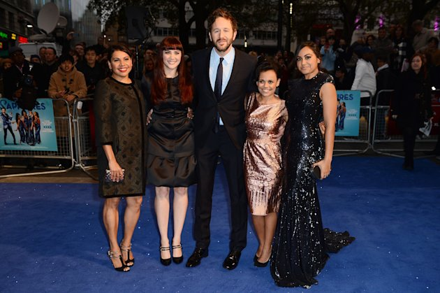 56th BFI London Film Festival: The Sapphires