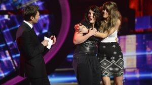 'American Idol's' Kree Harrison on Making the Top 2: 'I Can't Believe It'