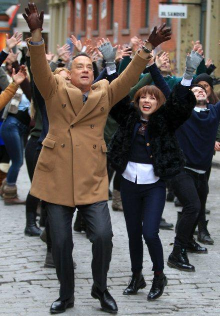Carly Rae Jepsen's Tom Hanks Experience: 'Sweetest, Kindest, Most Humble Man' Ever