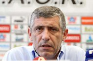 Fernando Santos: Euro 2004 triumph a source of inspiration ahead of Germany game