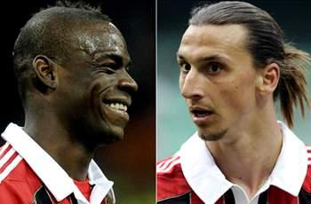 Balotelli can be new Ibrahimovic for Milan, claims Allegri