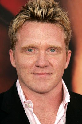 Anthony Michael Hall at the Los Angeles premiere of Columbia Pictures' Spider-Man 2