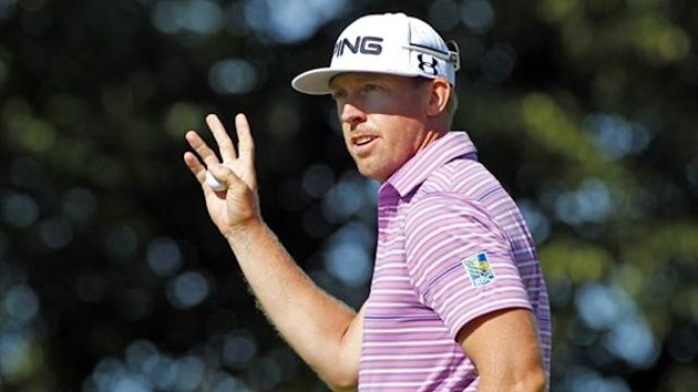 Hunter Mahan (AFP)