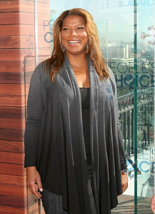 Queen Latifah P Ch Aw Conf
