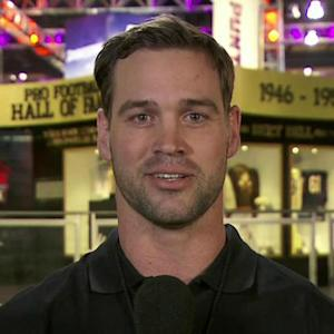 Arizona Cardinals quarterback Drew Stanton on playing the Seattle Seahawks: 'Pick your poison'