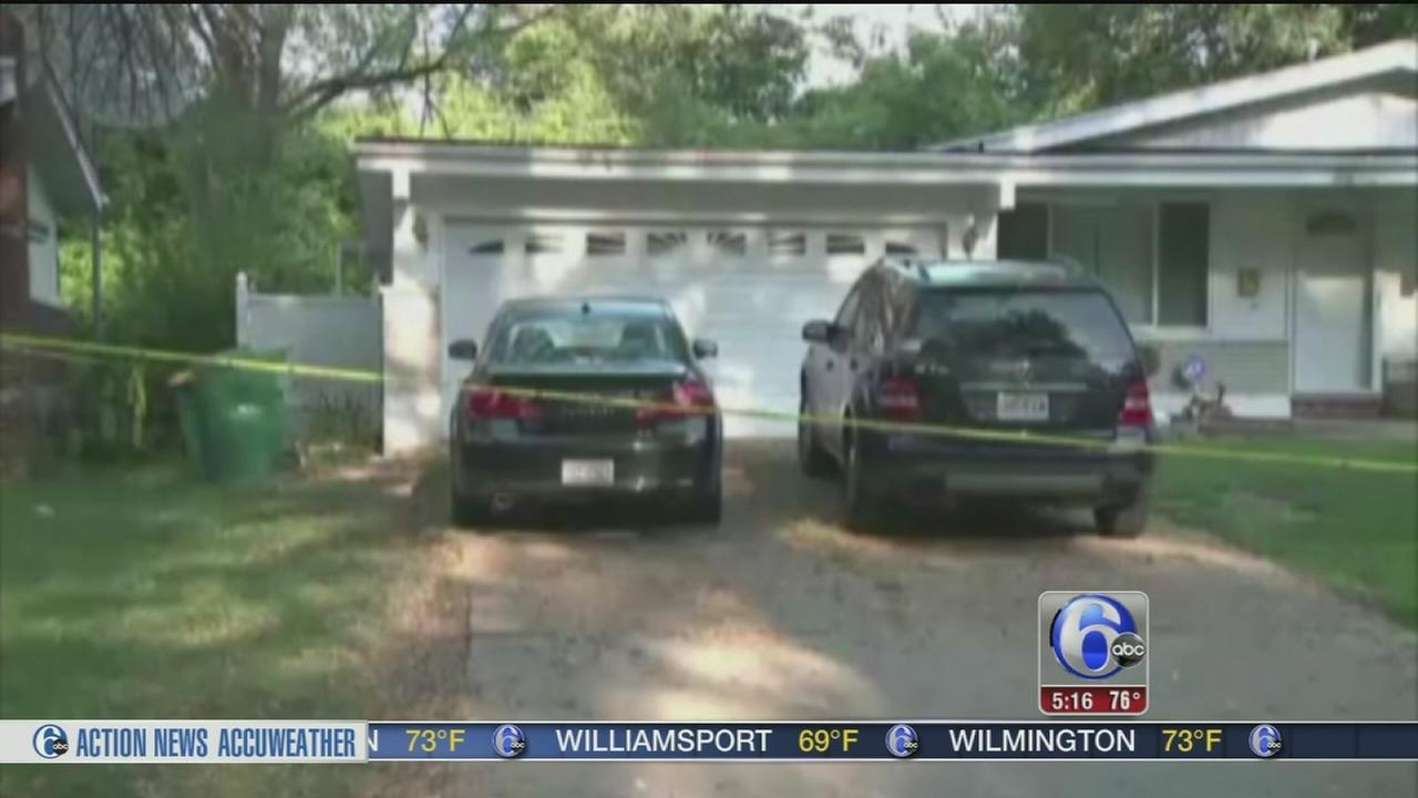 Police: 11-year-old fatally shoots intruder, 16, in Missouri