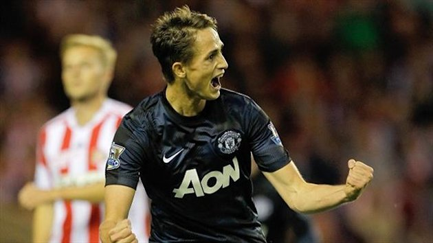 Adnan Januzaj is currently available to play for Belgium, Albania, Kosovo, Serbia and Turkey