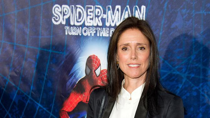 Settlement removes cloud from 'Spider-Man' musical