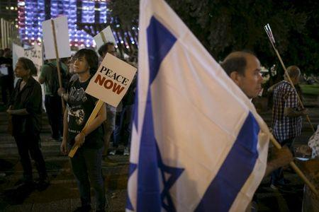 Israel NGO bill, seen as targeting left-wing groups, set to cross first hurdle