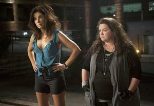 Sandra Bullock, Melissa McCarthy | Photo Credits: 20th Century Fox