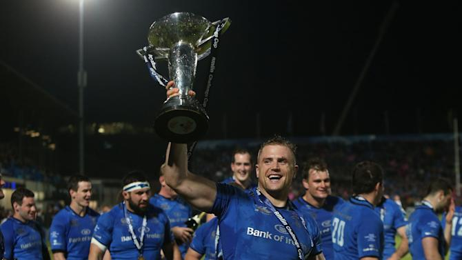 Rugby Union - Amlin Challenge Cup - Final - Stade Francais v Leinster - RDS