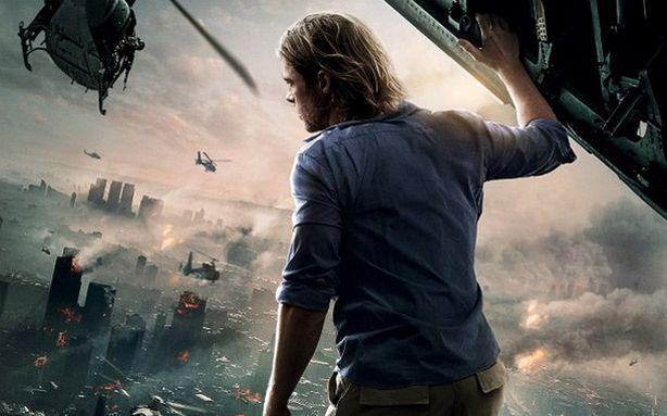 The Reviews Are in, and 'World War Z' Is Alive!