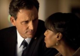 Ratings Rat Race: Series Highs For 'Scandal'
