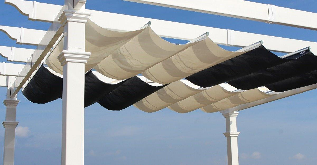 The Most Dynamic Shade System in the World!
