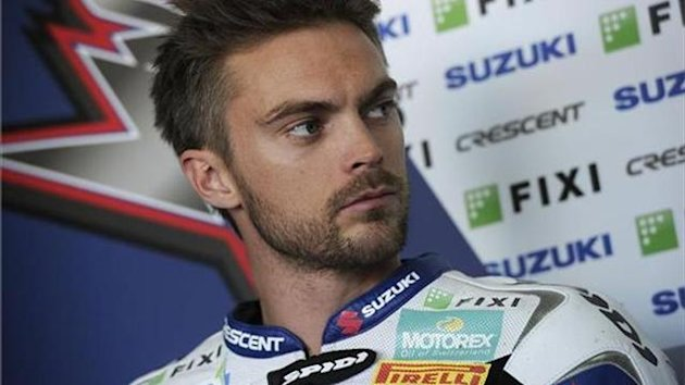 Camier strongly linked with works Ducati WSBK seat