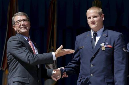 France train attack hero Stone stabbed in California