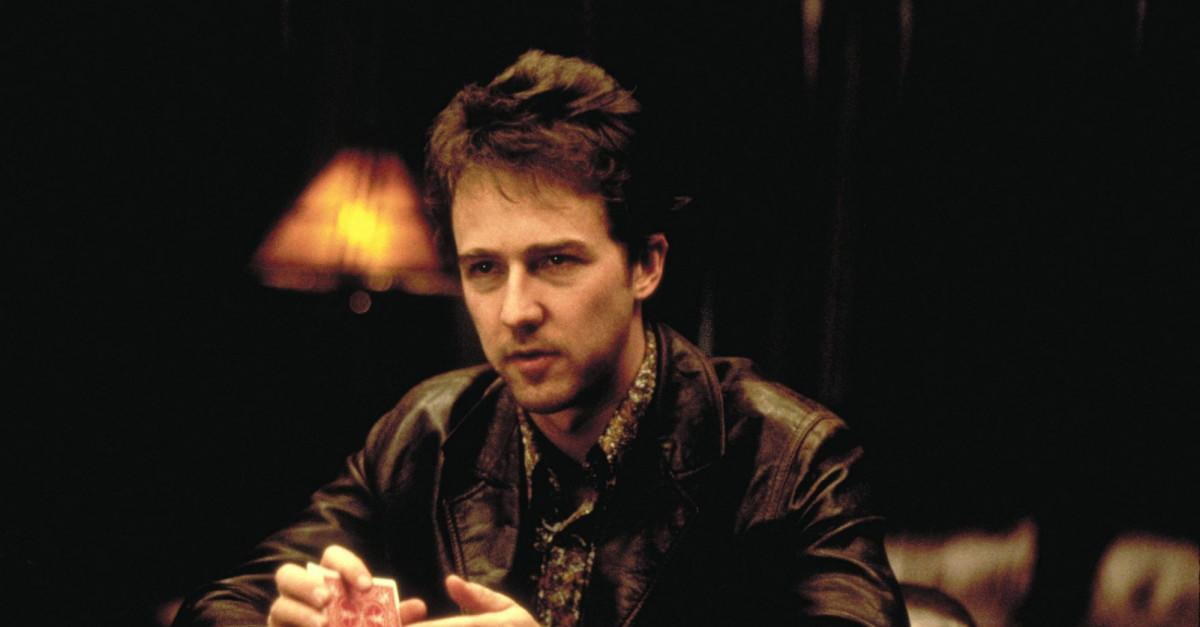 15 Fascinating Facts About Edward Norton