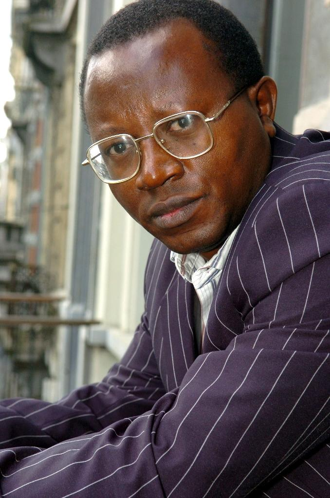 Appeal over murder of DR Congo rights activist Chebeya resumes