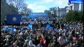 Raw Video: President Obama campaigning in Concord