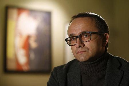 Leviathan director: controversy shows film 'touched something' in Russia