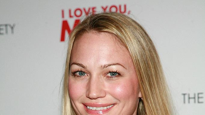 I Love You Man NY screening 2009 Sarah Wynter