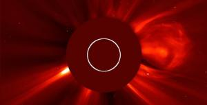 Sun Fires Off 3 Solar Eruptions Toward Mercury