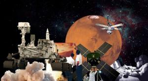 NASA to Premiere New Mars Exploration Film Today