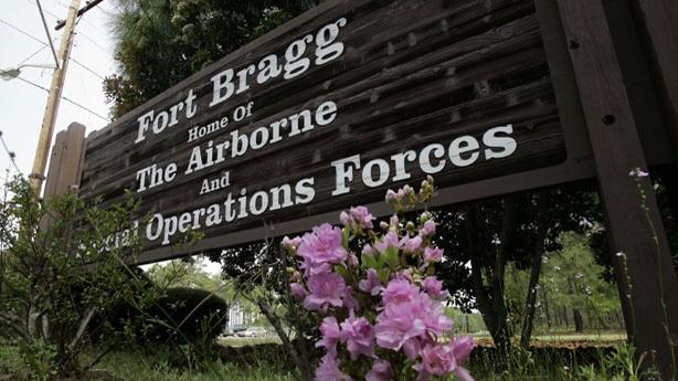Shooting at Fort Bragg Leaves One Soldier Dead