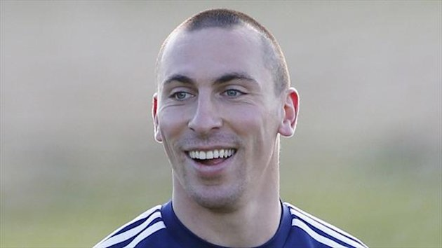 Scotland's Scott Brown hailed the players' confidence after a 2-0 win over Croatia