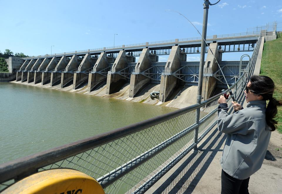 Drought revives old water war among river states