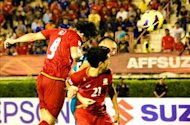 Nike Match Report: Thailand 1-0 Singapore
