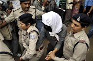 India arrests suspects in Swiss rape case