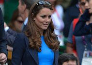 Kate Middleton : son fashion palmarès des JO