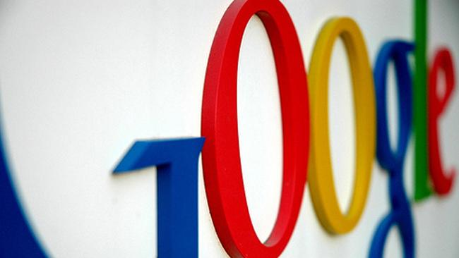 Google is 'the biggest hammer in a world full of nails'