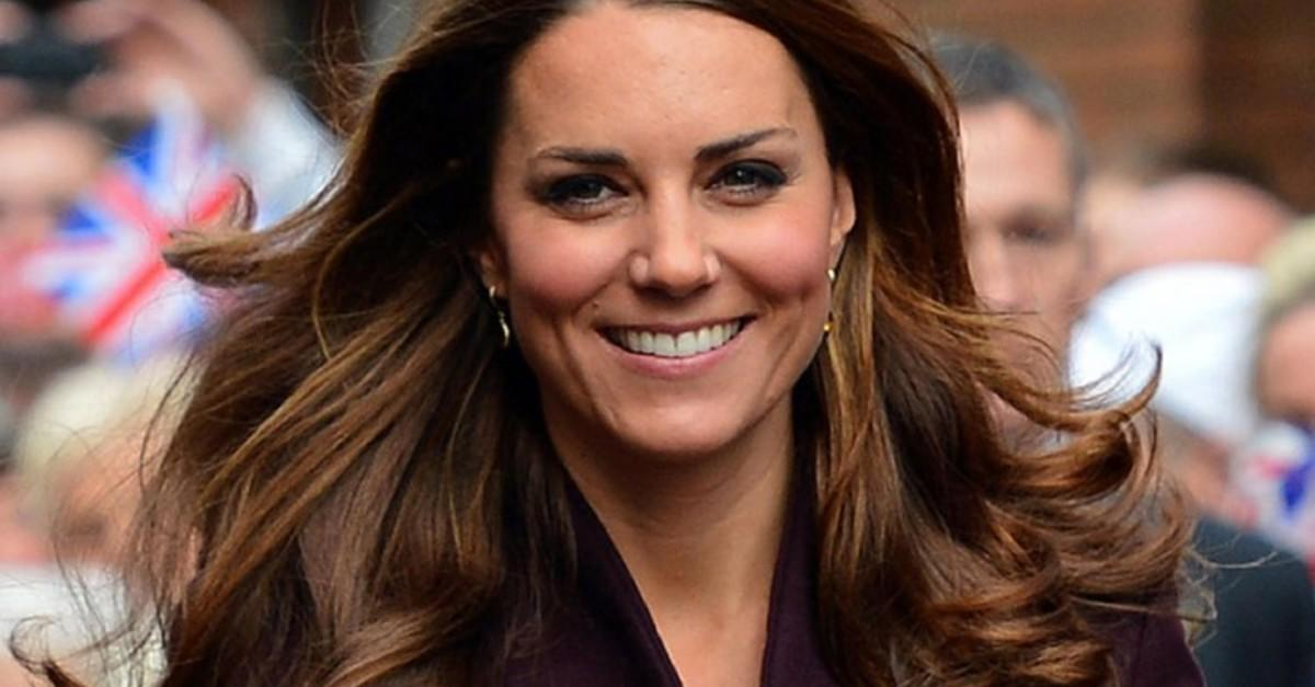 11 Must-Know Beauty Lessons from Kate Middleton