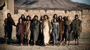 'The Bible' Earns Emmy Nomination