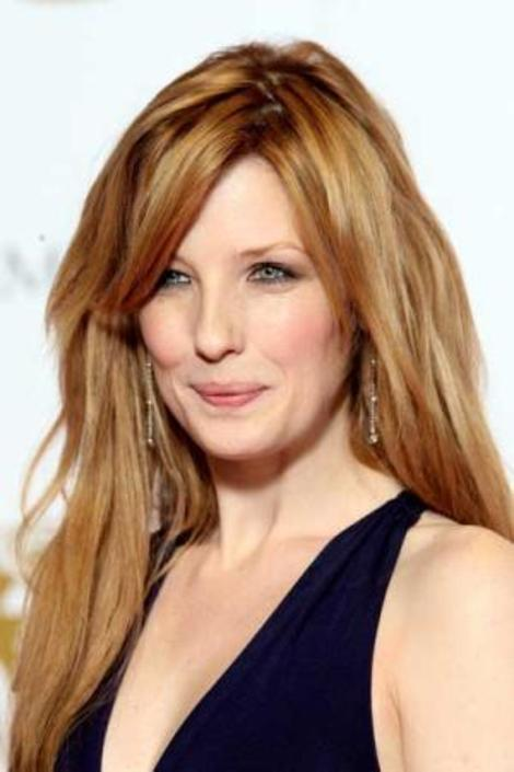 Five Things You Should Know About 'Flight's' Kelly Reilly