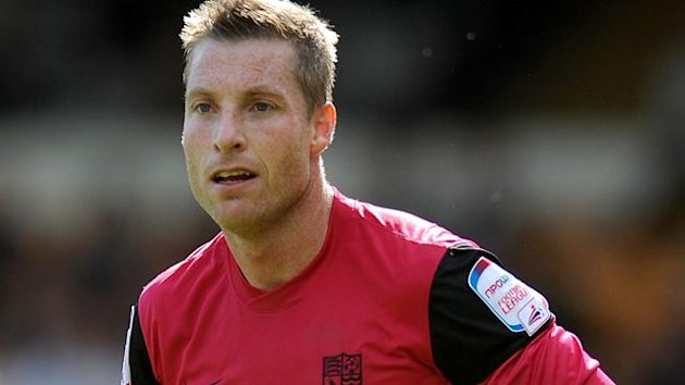 2011-12 Southend Neil Harris