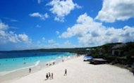 Tanjung Bira, Si Pantai Berpasir Putih Mulus Sudah Mulai Jorok